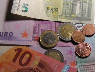 Geld Euro1