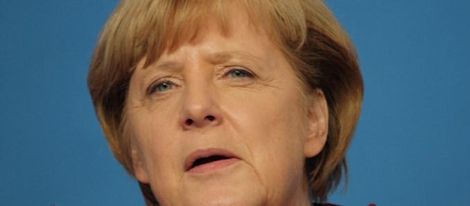 Angela Merkel (CDU)