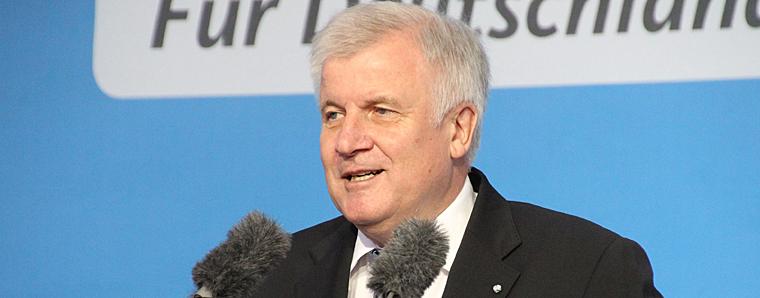 Innenminister erwartet Weitergabe der Mehrwertsteuersenkung
