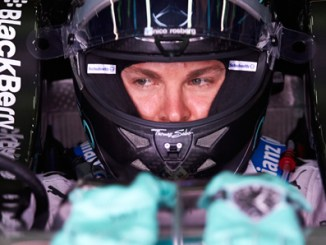 Mercedes-Pilot Nico Rosberg
