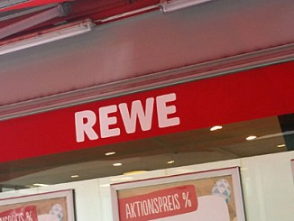 Rewe-Markt