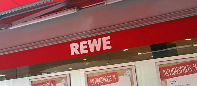 Rewe Chef Steht Zur übernahme Von Kaisers Tengelmann Bereit