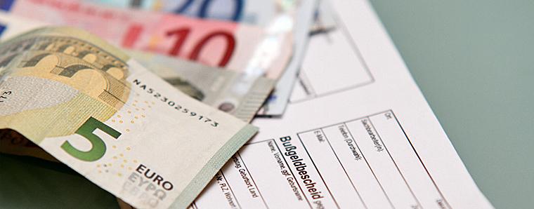 Bund und Länder wollen Einigung über Bußgeldkatalog bis Freitag