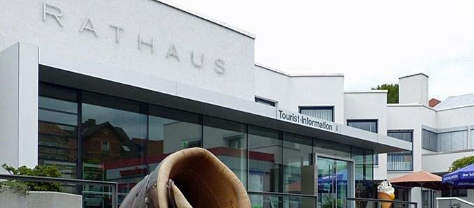 Rathaus Hilders