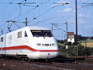 ICE-Bahn