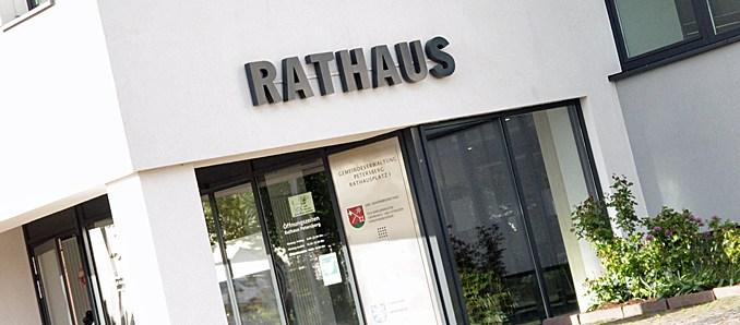 Rathaus Petersberg
