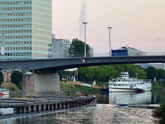 Mannheim-Neckar