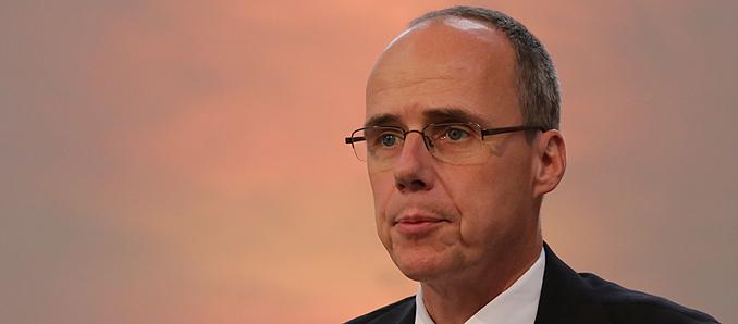 Hessens Innenminister bestätigt Rücktritt des Polizeipräsidenten