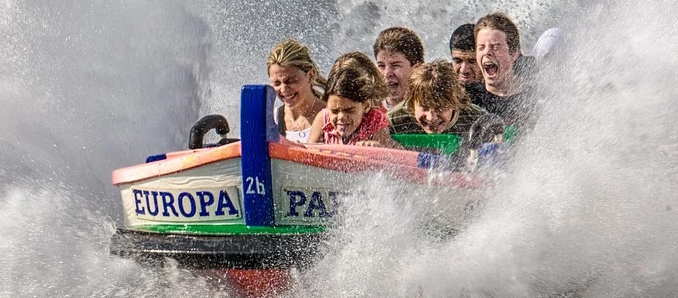 Europa-Park-Inhaber blickt besorgt in die Zukunft