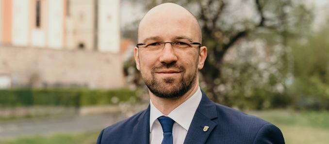 CDU-Burghaun nominiert Dieter Hornung als Bürgermeisterkandidaten