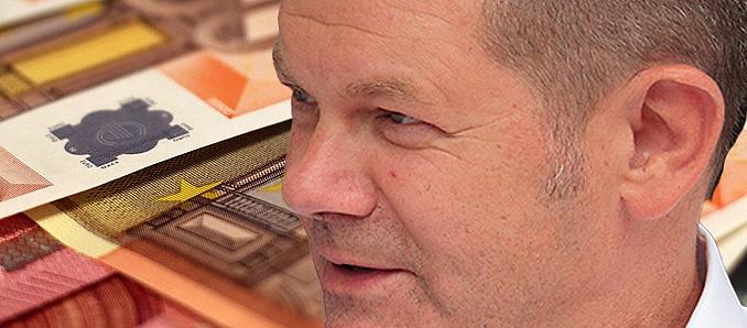 Handelsverband kritisiert Scholz