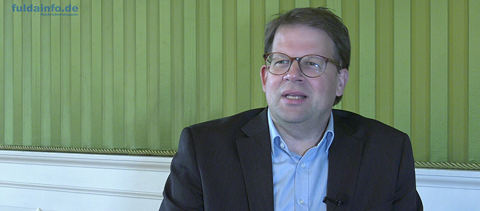 Wingenfeld im Interview