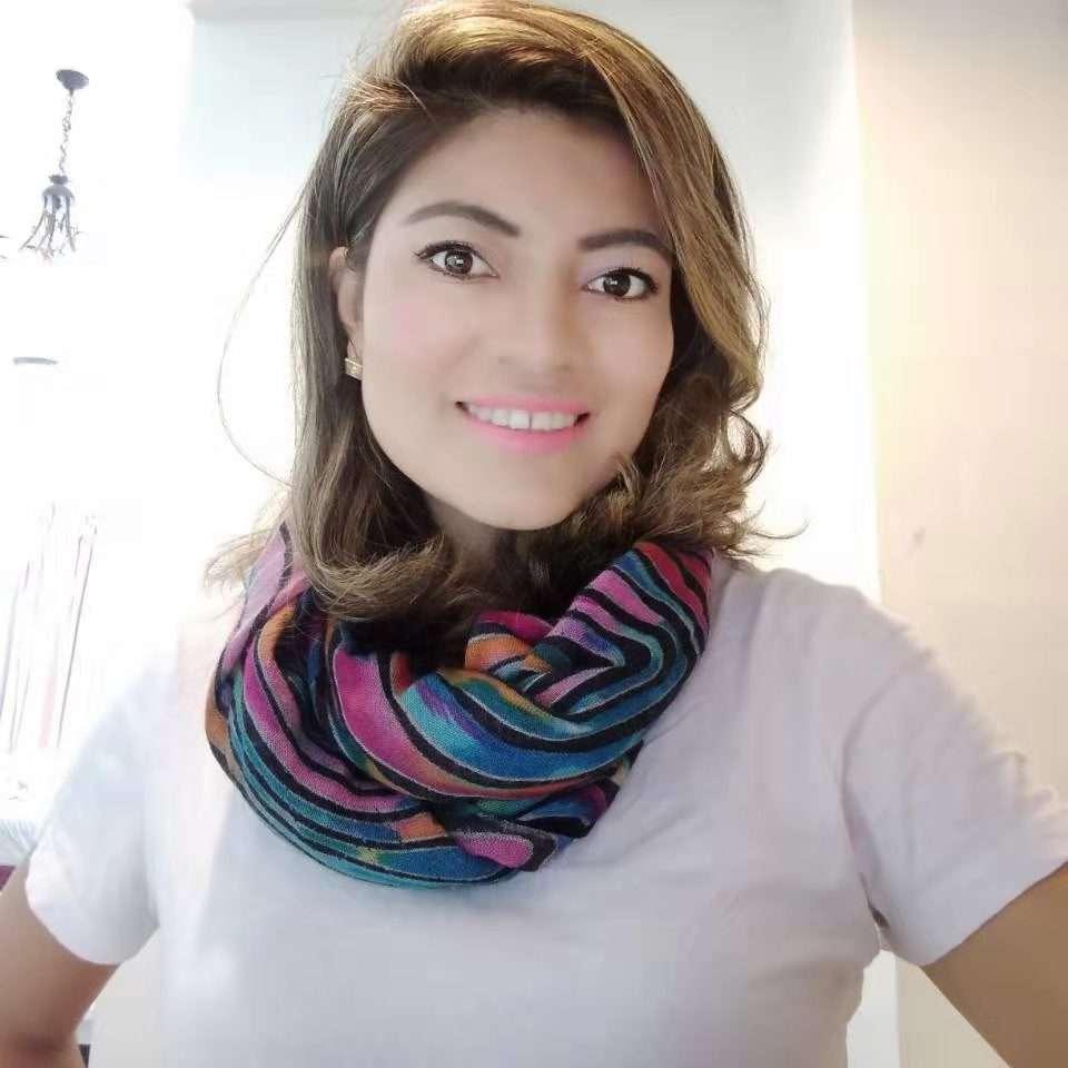 Carol Zurita