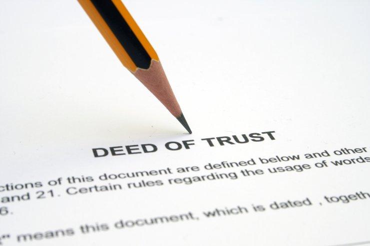 Invest In Trust Deeds Featured Image