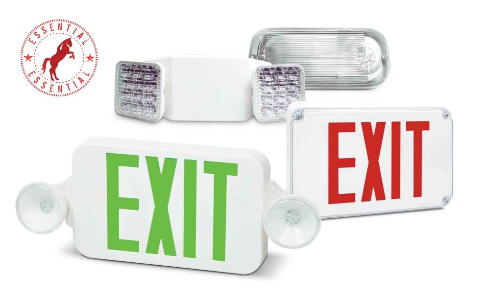 medium resolution of emergency lights
