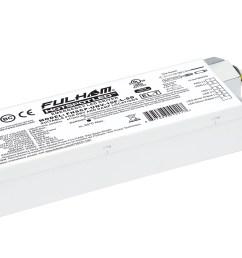 fulham hotspot constant power programmable led emergency driver [ 1800 x 846 Pixel ]