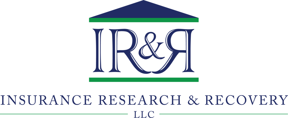 IR&R Logo