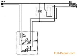Seat Heater Installation at Hyundai Getz