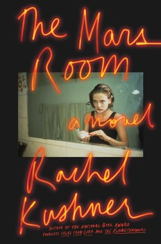 Image result for the mars room cover