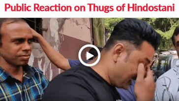 public reaction on thugs of hindustani