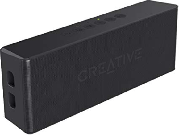 Creative Muvo Mini bluetooth speaker