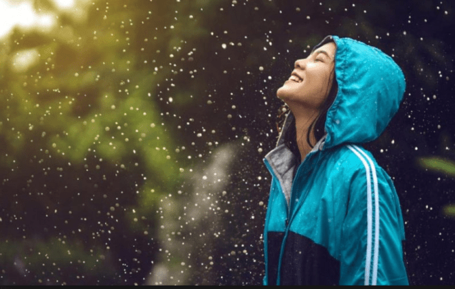 14 Ways to stay Healthy during the Rainy Season