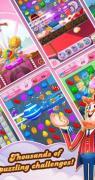 Candy Crush Saga Android