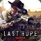 Last Hope Sniper Apk