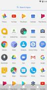 Pixel Launcher Android