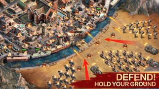 Haze of War Apk