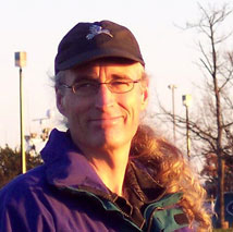 Barry Bruyere