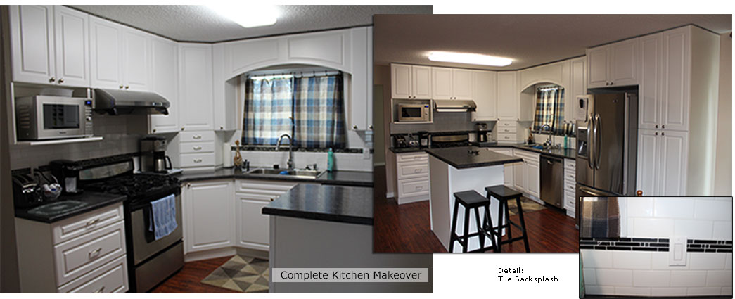 Kitchen Renovation/Remodel