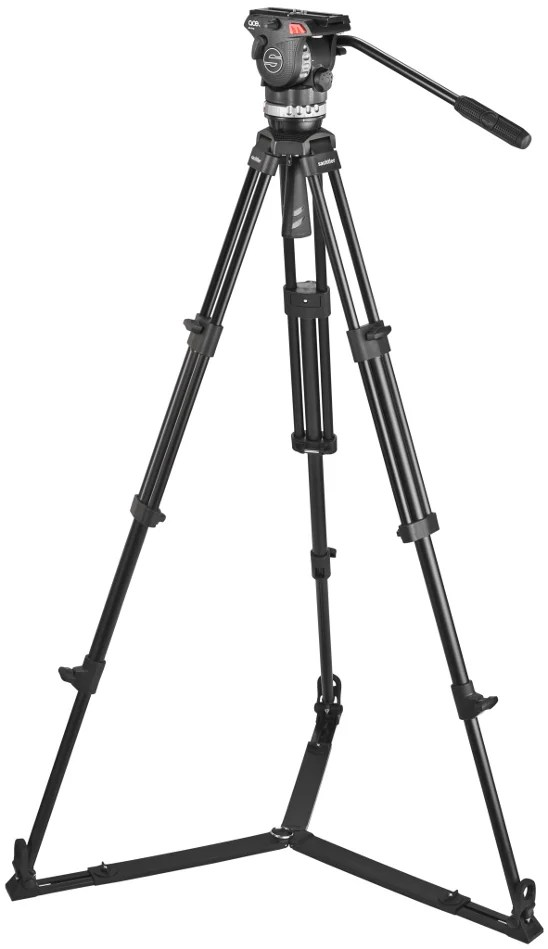 Sachtler System Ace M GS 1002 Tripod System for Smaller