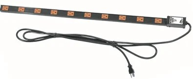 Middle Atlantic Products PDT 1220C NS 12 Outlet 20A