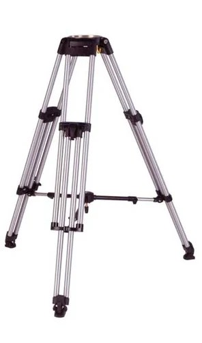 Miller Camera Support 943 Heavy Duty Single Stage 150mm