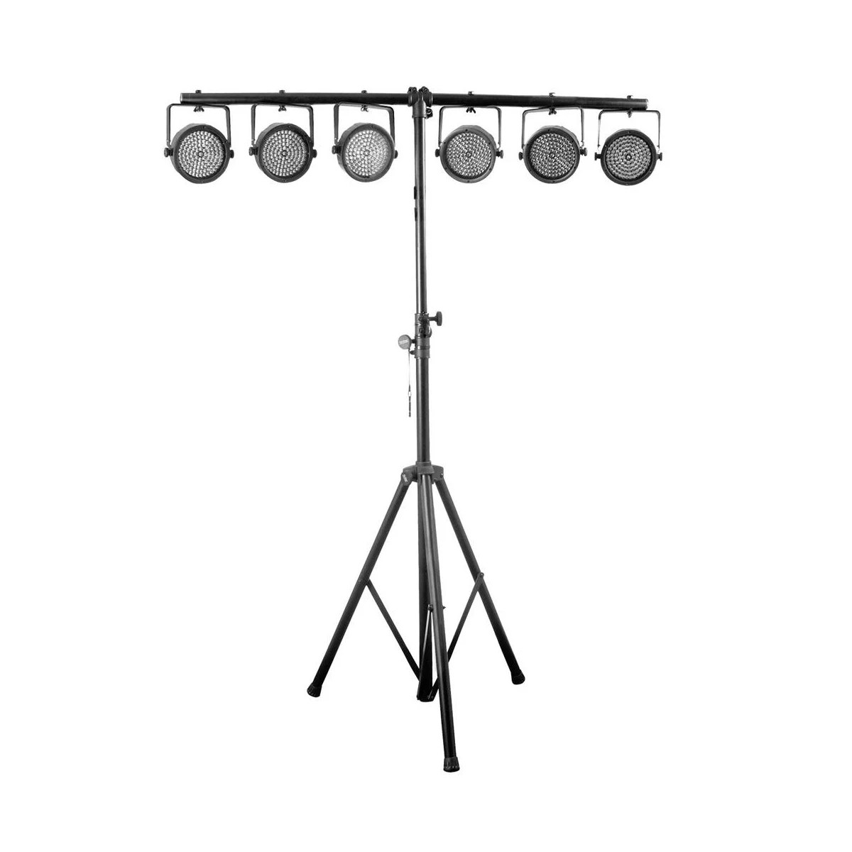 On Stage Stands Ls Qik Quick Connect U Mount Lighting