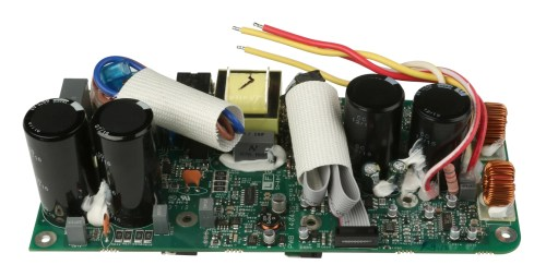 small resolution of jbl 444970 001 amp pcb for eon 510 444970 001