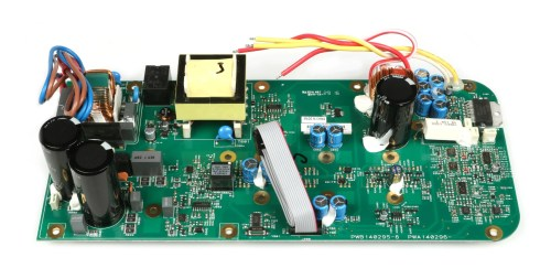 small resolution of jbl 140296 6jbl amplifier pcb for eon 515 and eon 515xt 140296 6jbl