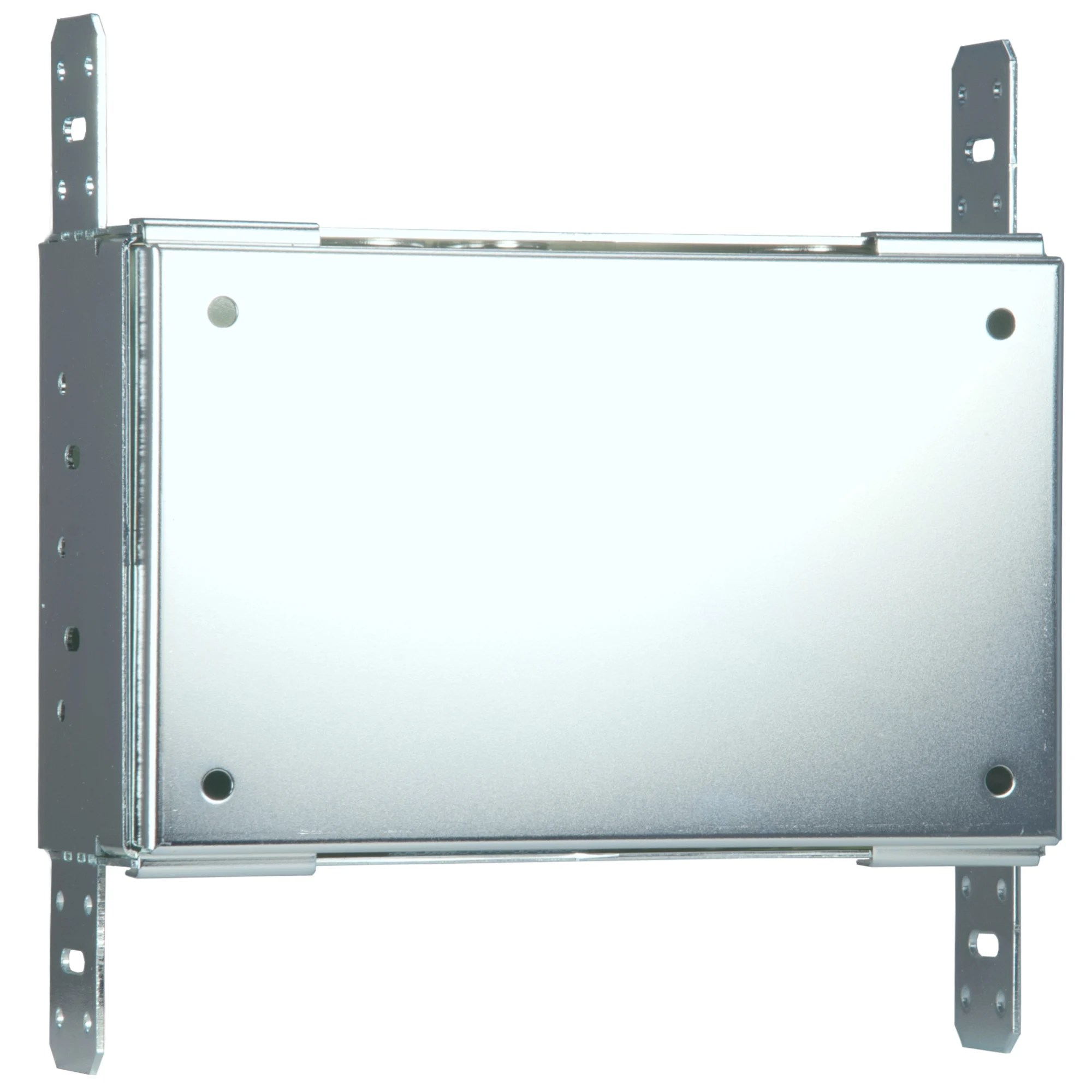 AMX CB MXSA 07 Rough In Box and Cover Plate for 7 Wall