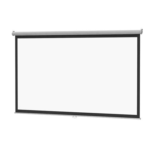 Da-Lite 36457 57 5 x 92 Model B Projection Screen with CSR
