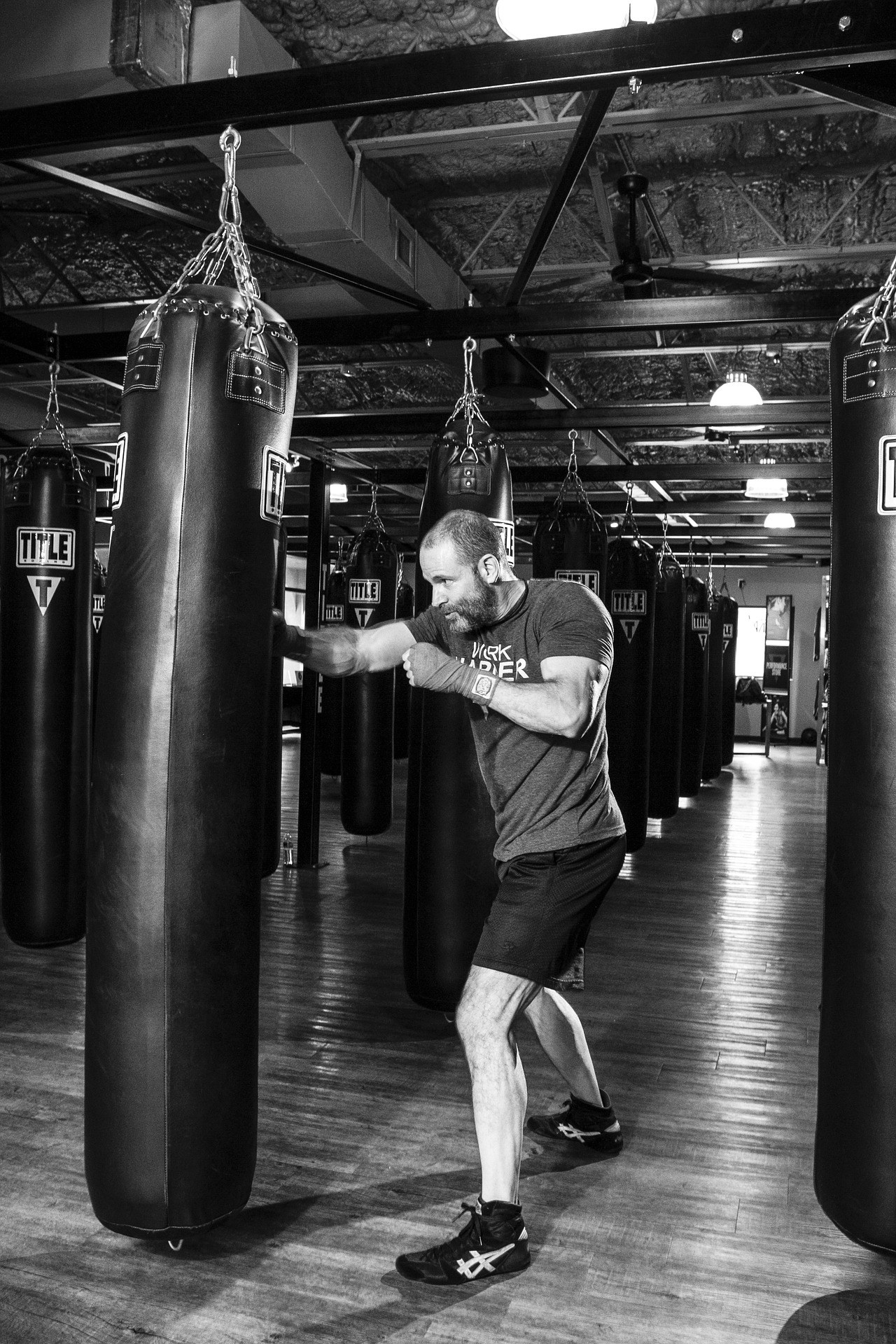 Boxing Ring Wallpaper Hd Practical Guide For Perfecting Your Boxing Stances
