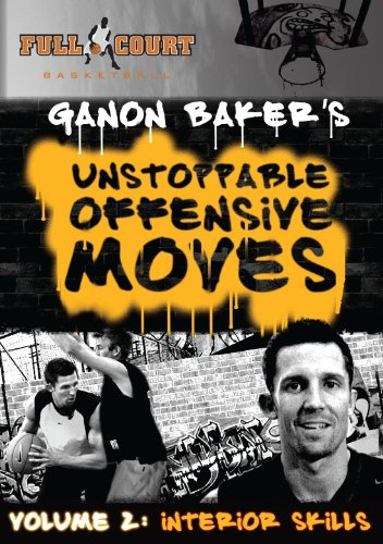 Unstoppable Offensive Moves vol2 front