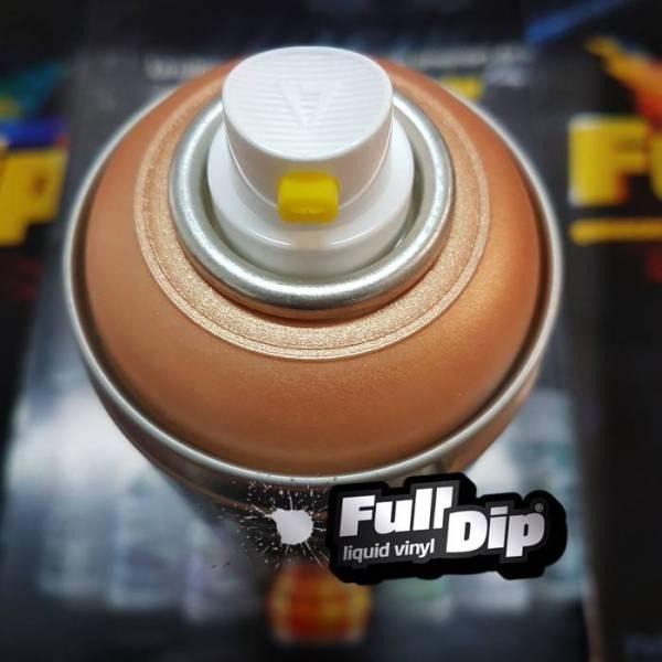 Full Dip BRONZO METALLIZATO