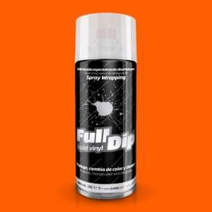 Full Dip ARANCIONE FLUO