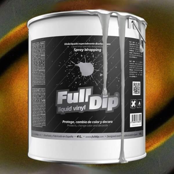 Full Dip CAMALEON ORO-RAME (MIX WORLD)