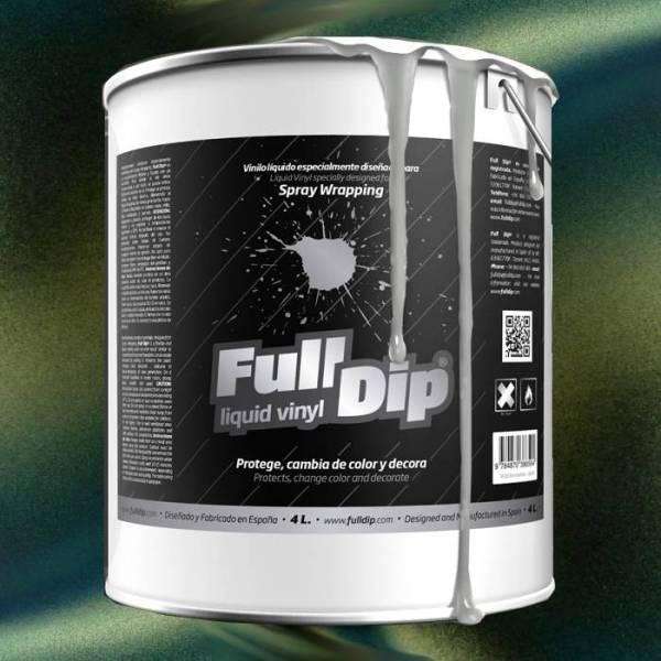 Full Dip ICE CAMALEON