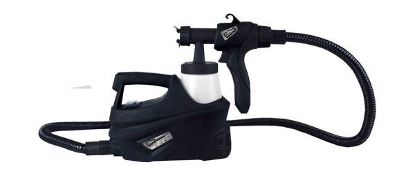 Pistola elettrica per verniciatura FULL DIP