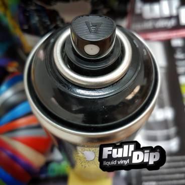Full Dip NERO Vernice Resistente Alte Temperature