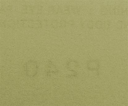 Foglio abrasivo SUNE 0240