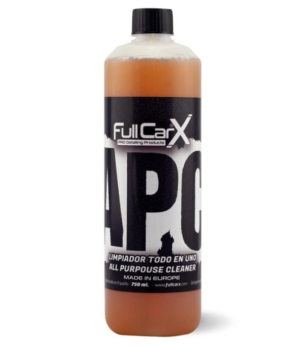 APC Tutto in Uno ultra concentrato 750 ml